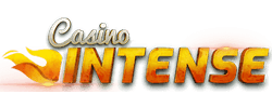 logo casino intense